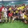 Liga Interna de Fútbol