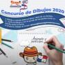 Concurso de Dibujo Fiestas Patrias