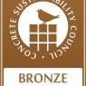 Certificación de Concrete Sustainability Council