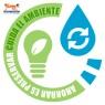 Sensibilización  de ahorro energético y cuidado del agua