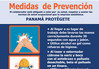 Protocolo COVID-19 de Higiene y Salud General