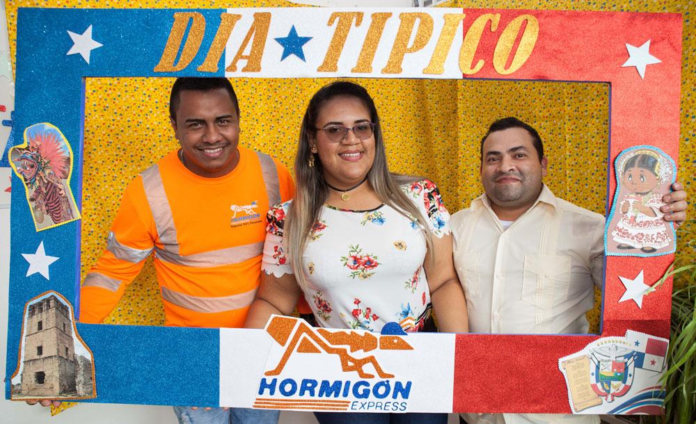 Que viva Panamá
